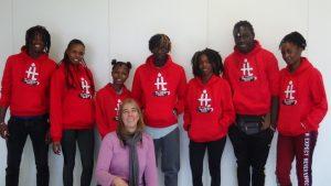 Hope Theatre Nairobi