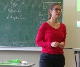 Workshop SOS-Kinderdorf