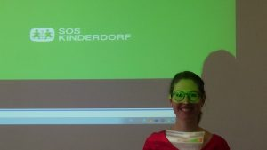 Workshop SOS-Kinderdorf