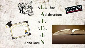 Gründe für Latein